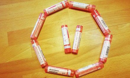 Homéopathie à la Maison #6
