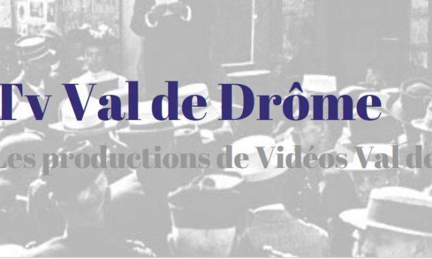 Vidéo Val-de-Drôme