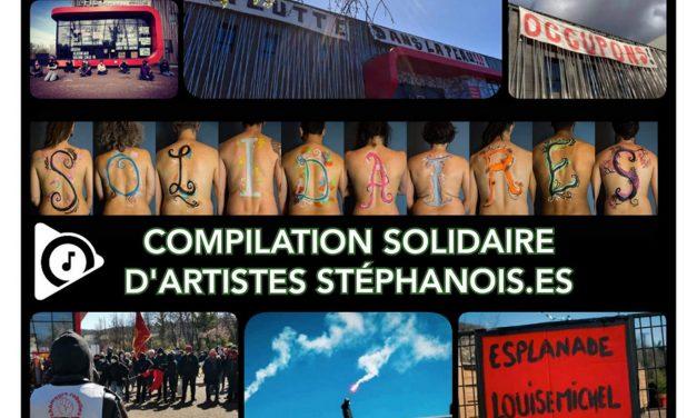 Coton_Tige 312 : Tout Le Monde Ta Gueule !