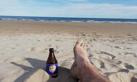 Meltin' Dub (582) : On The Beach