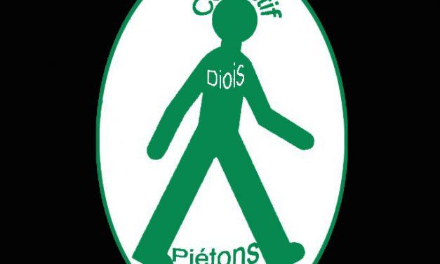 Le Collectif Diois Piétons