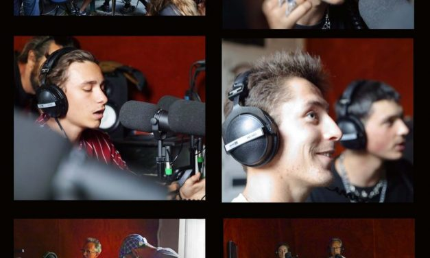 100ans de Radio en France, le direct du 5 juin