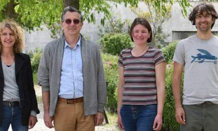 Élections départementales 2021 : La Drôme en commun