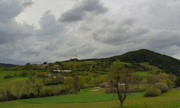 Deux Points Ouvrez Les Guillemets à Saint-Dizier-en-Diois