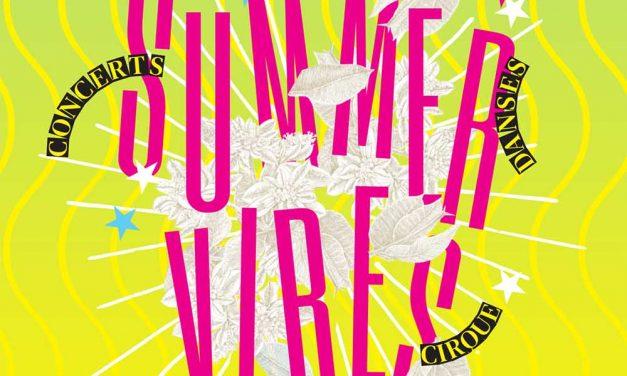 Summer Vibes à la Brasserie des 3 Becs