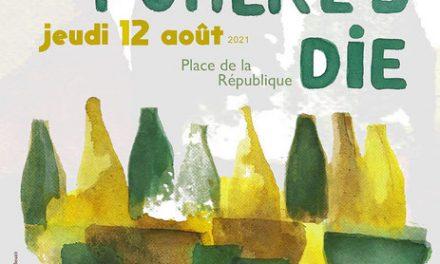 Marché des Potièr.e.s – 12 Août 2021