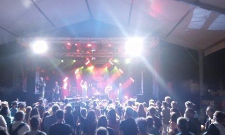 Aoustock Festival : Kunta