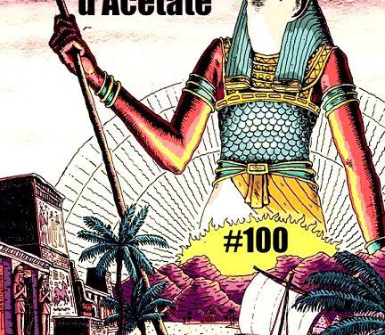Les Apéros d'Acétate #100