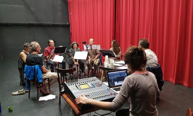 Théâtre Les Aires «On Aires» : L'Affaire de la rue Lourcine