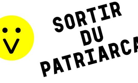 Le Bec, un Magazine pour Sortir du Patriarcat
