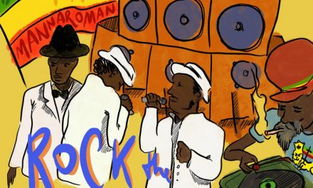 Power Station 171 : Rock The Dancehall