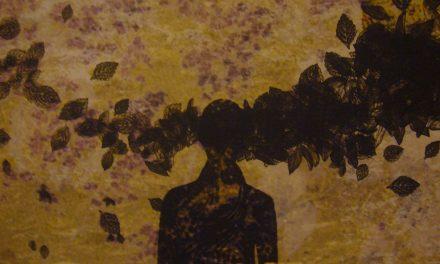La pensée des peuples 27 : entre l'empreinte et l'oubli