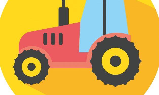 Luc en Diois : Les Jeunes Agriculteurs du Diois