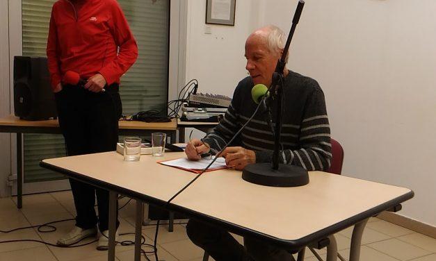 Conférence avec Alain Gigandet : Sagesse et vertu, le radicalisme éthique des Stoïciens