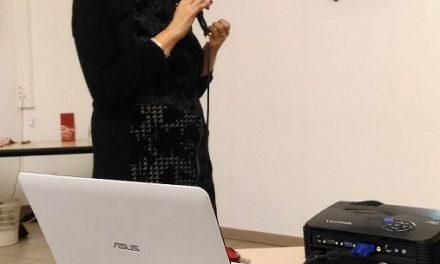 Conférence avec Laurence Creton : Modigliani, érotisme, élégance et simplification formelle