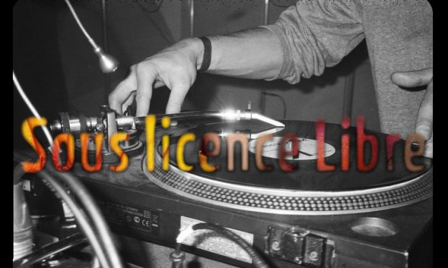 Trafic 2 Rock Radio-Show [Sous licence Libre] #53 MindBlasting, net-label, Indonésie
