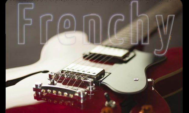 Trafic 2 Rock Radio-Show [Artistes/labels français] #54