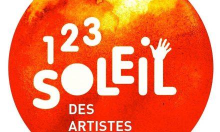 Barnave : 1 2 3 Soleil, des Artistes à l'Hôpital