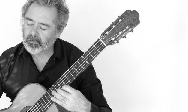 Amando Risueño en tournée dans le Diois !