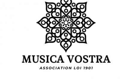 Luc-en-Diois : Musica Vostra
