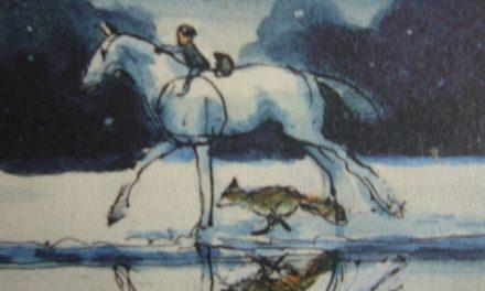 La pensée des peuples 35 : L'enfant, la taupe, le renard et le cheval