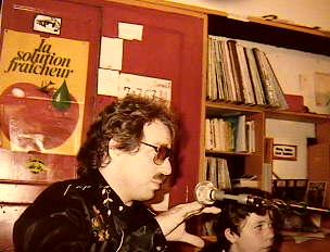 A LA RECHERCHE DU GROOVE PERDU (361) 100 ans de radio et 40 ans de libération des ondes : l'épopée des radios pirates et des radios libres (1977-1984)