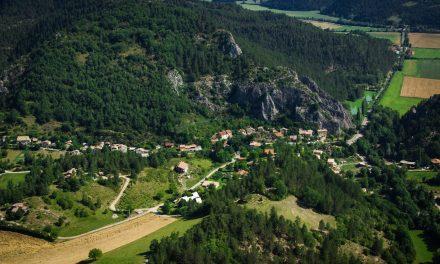 Deux Points Ouvrez les Guillemets à Beaumont-en-Diois