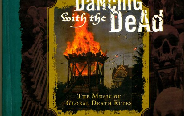 A LA RECHERCHE DU GROOVE PERDU (353) Le grand départ 2 : Dancing with the dead