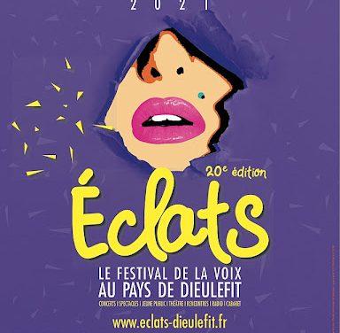 Eclats, le festival de la voix