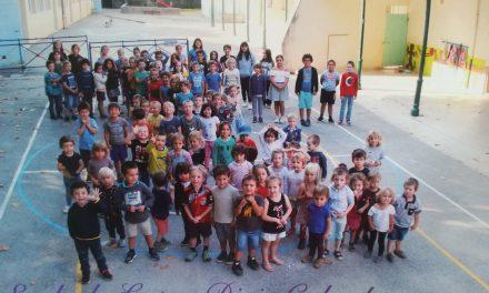 Luc en Diois : La Vie de l'Ecole