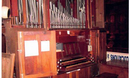 Les Amis de l'orgue