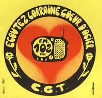 A LA RECHERCHE DU GROOVE PERDU (363) 100 ans de radio et 40 ans de radio libre : radio lorraine cœur d'Acier (1979-1981)