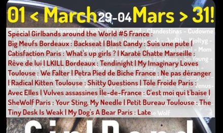 Spécial Girlbands around the World #5 France