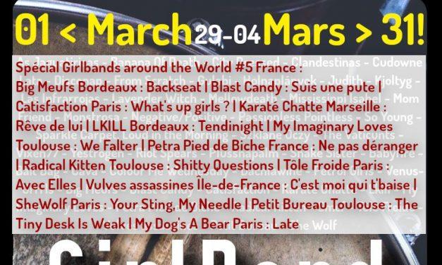 Spécial Girlbands around the World #5 France