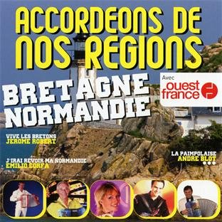Coton_Tige 006 : Bretagne VS Normandie