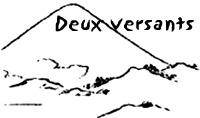 Luc Boussard : Deux Versants Éditeur, une maison d'édition littéraire dans le Diois