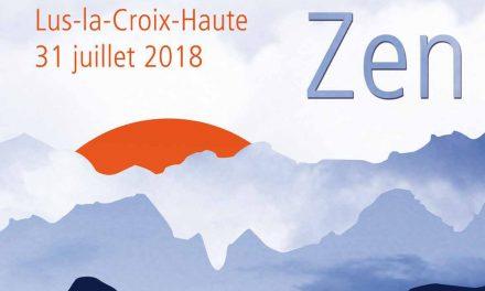 Journée Zen à Lus-la-Croix-Haute