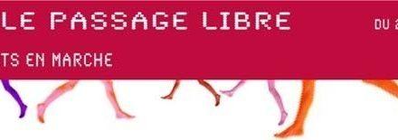 «Laisser Le Passage Libre : Rencontres d'Arts En Marche» à Barnave du 22 au 31 juillet