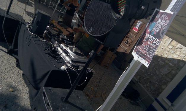 Meltin' Dub (431) : Fête de la Musique