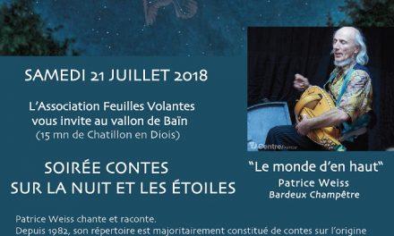 040 Die'stoires et Contes : Le Monde d'En Haut