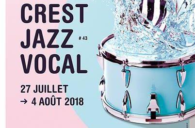Crest Jazz Vocal #43