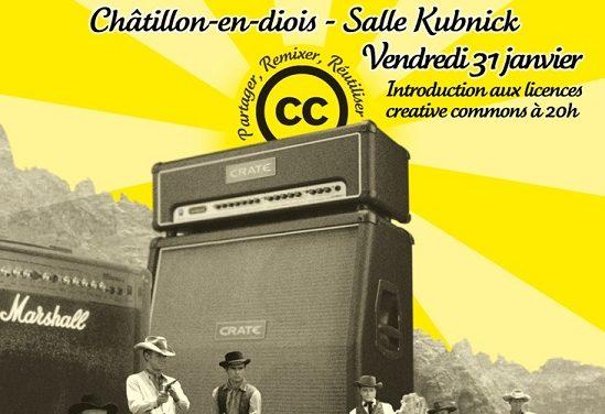 Bal «Creative Commons» le 31 janvier avec le Bez Orchestra