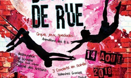 Des Airs De Rue #14