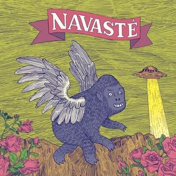 Les bananes et le cachalot : une fable en musique du groupe Navasté