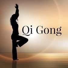Le Qigong de la verticalité intérieure avec Sarah de Caumon
