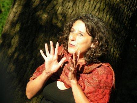 Rouge Mémère fait sa première au théâtre de Die le 20 février